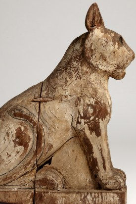 Cat Mummy 2, Manchester Museum, The University of Manchester © Alan Seabright