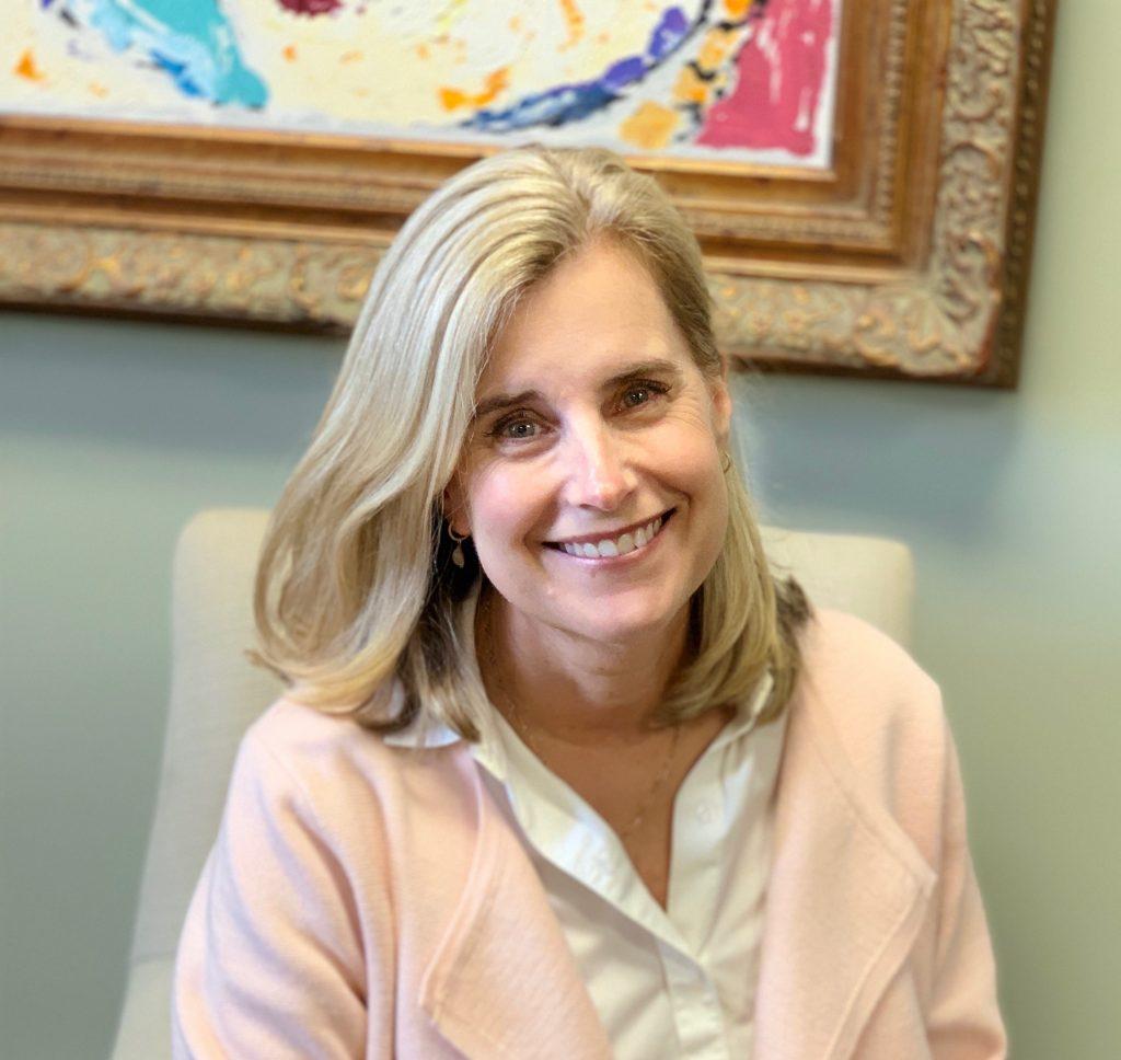 photo of executive director