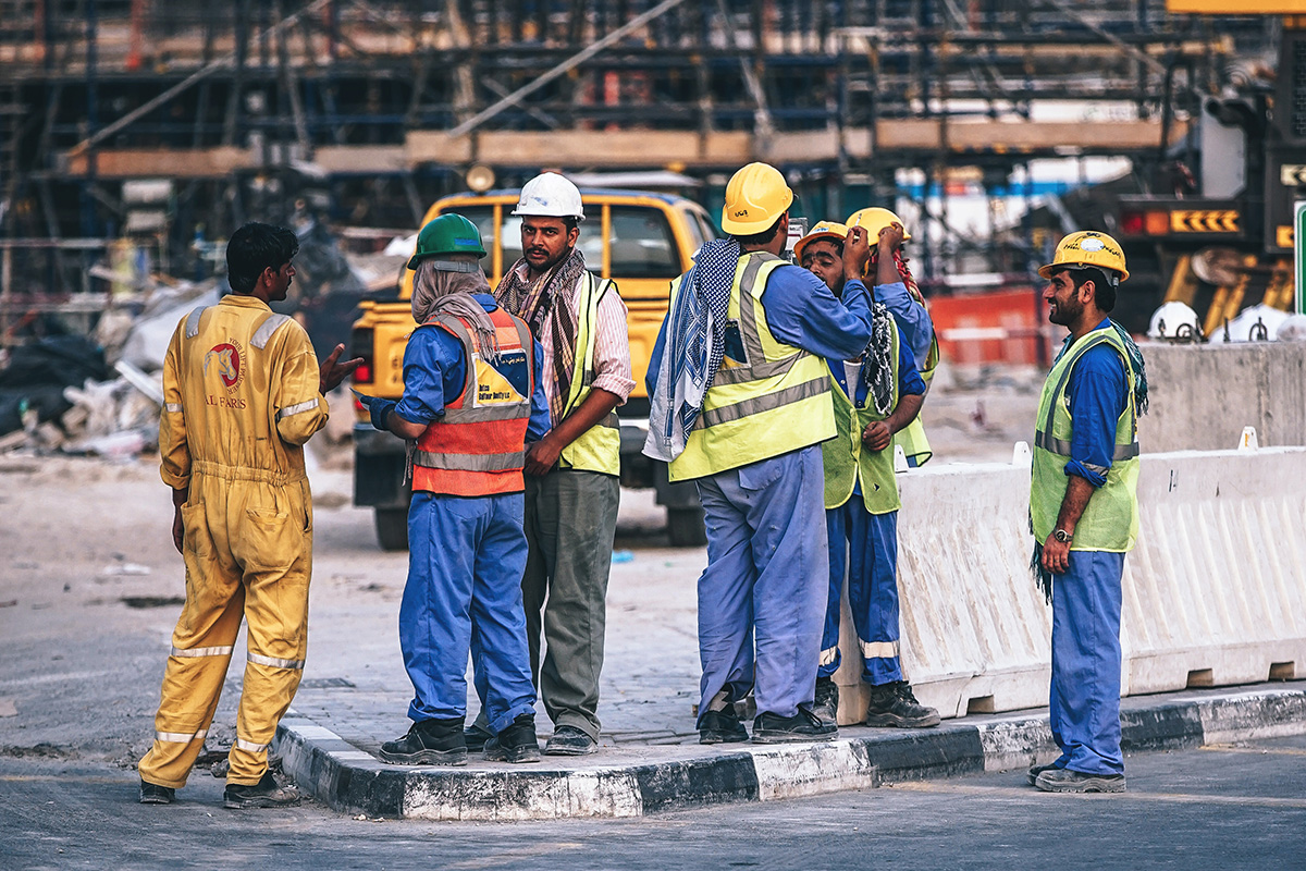 New Free Skills Online For Construction Workers In The Uae