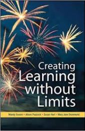 Dame Alison Peacock et al - Creating Learning Without Limits