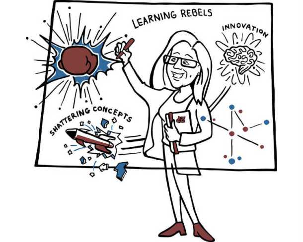 Hiring the Learning Rebels