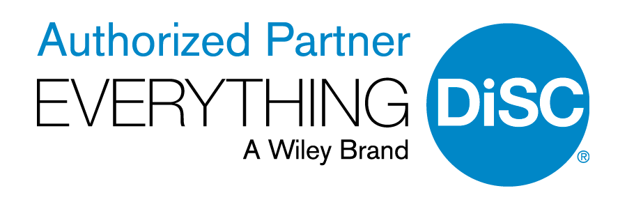 Everything DiSC Authorized Wiley Partner