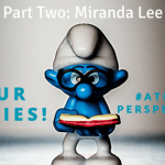 It's a Wrap, Part 2 Miranda Lee