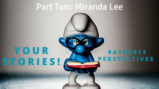 your stories Miranda Lee