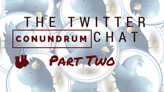 twitter chat conundrum2