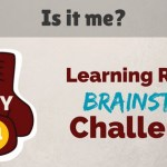 30 Day Brainstorm Challenge – Day 21: Is it me?