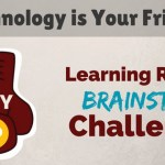 30 Day Brainstorm Challenge – Day 29/30: Technology is Your Friend
