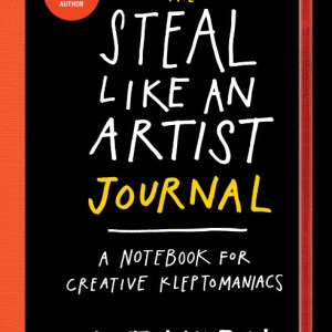 steal-like-an-artist-journal