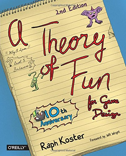 Theory Of Fun For Game Design Learning Rebels - Game design theory