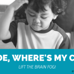 Dude, Where's My car? Fixing Brain Fog