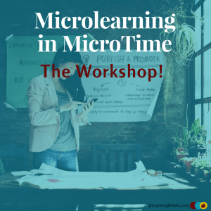 Microlearning Misundersood