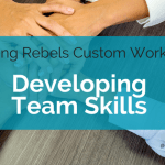 Developing team skills