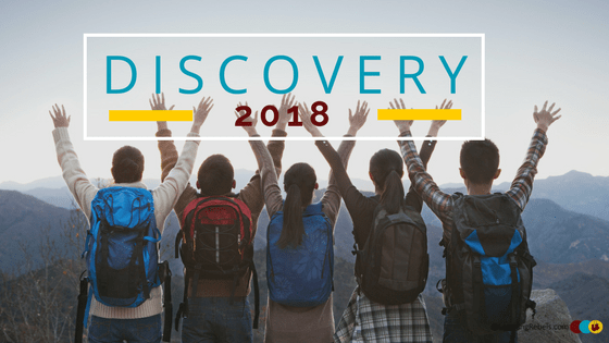 The Year of Discovery