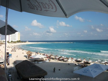 Cancun-Plaza Forum-The View-1