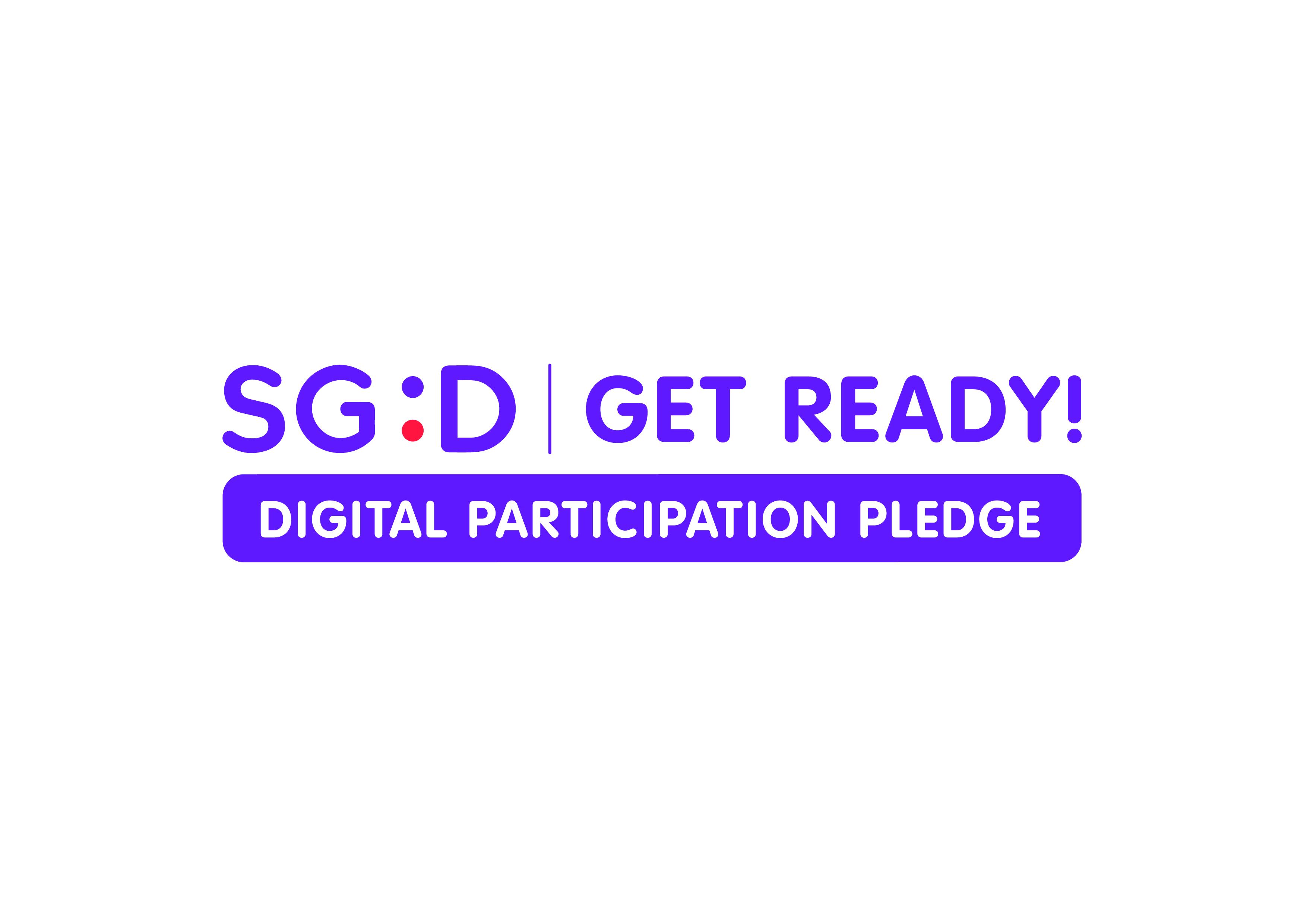 Learning Studio Educare is SGD Ready (Digital Participation Pledge).
