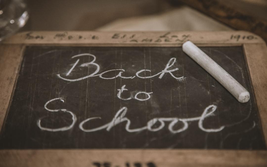 Life as an LTT Educator: Memory Refresh