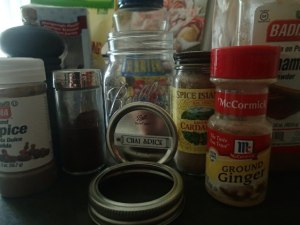 Chai Spice Blend, a versatile necessity for any Pantry
