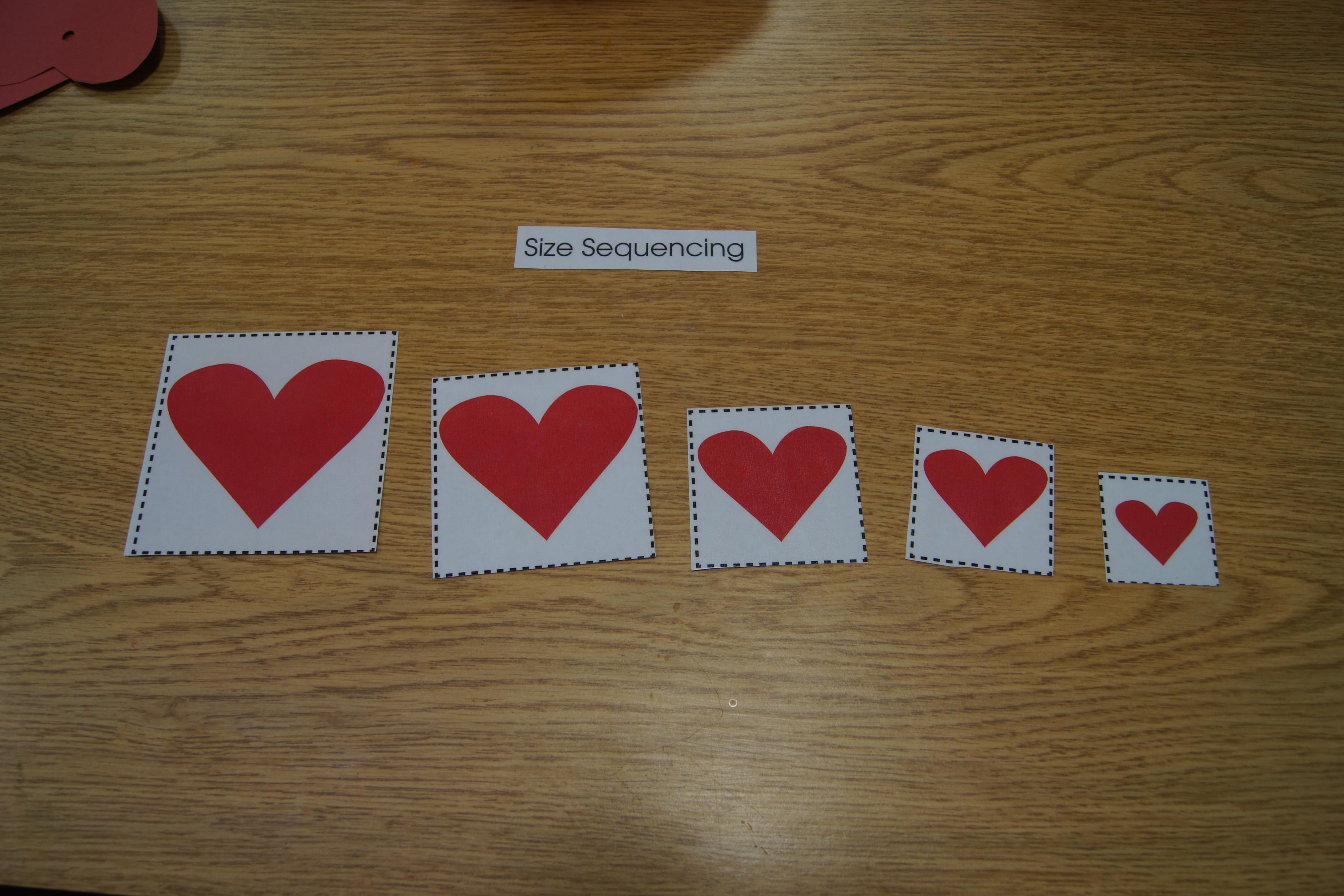 Preschool Theme Valentine S Day