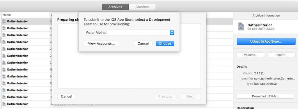 Xcode Archives - Learn iOS Dev Blog