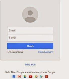 Cara Membuat Email Praktis dan Cepat: Gmail 1