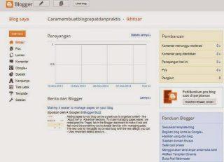 cara membuat blog dengan praktis di blogger 1