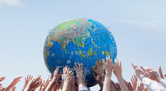 Pengertian Globalisasi Adalah: Umum, Ciri Ciri, Dampak dan Pengtingnya