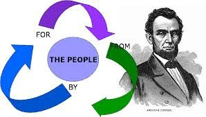 Belajar Prinsip Prinsip Demokrasi