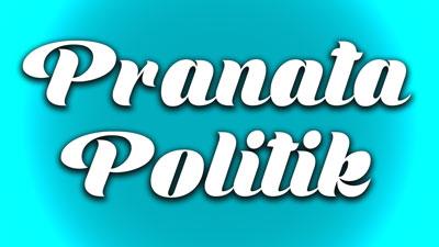 Pranata Politik