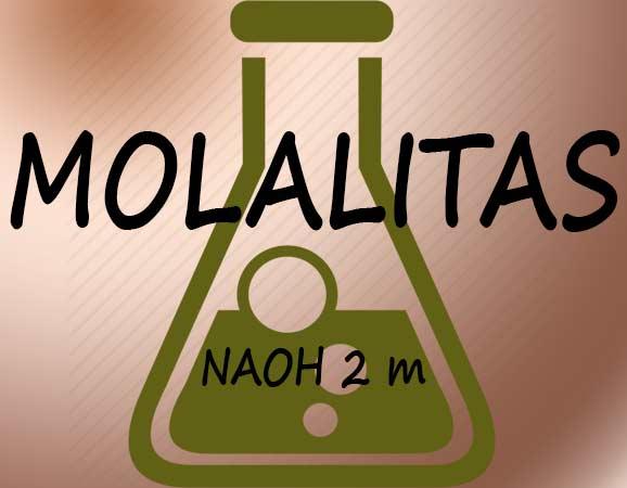 molalitas dan rumus molalitas contoh soal molalitas