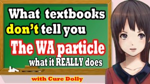 The WA Particle