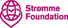 Strømme Foundatipn logo