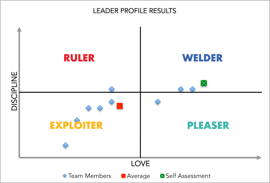 Leader Profile Results