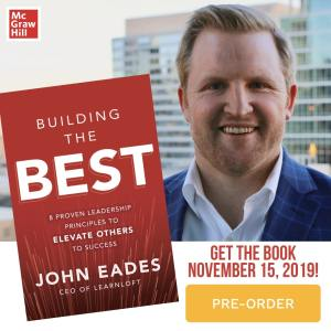 Building The Best Book