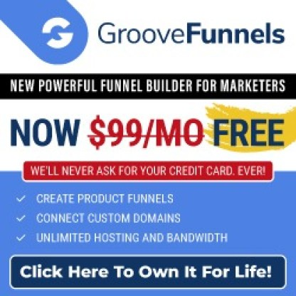 BuildYour Funnels And Pages For Free