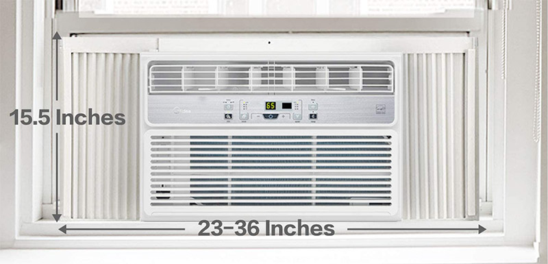 9 Best Window Ac Units Based On Specs Buyer S Guide