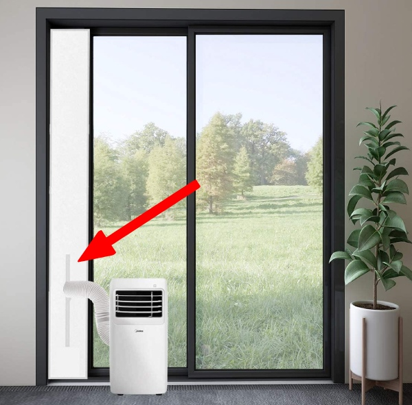 5 ways how to vent a portable air