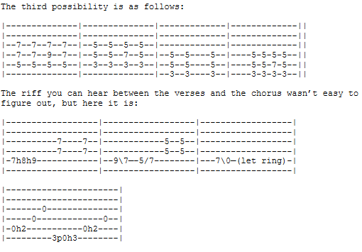 Feb 27, 2016· in this video, we show you the opening riff to sweet home alabama by lynyrd skynyrd! Sweet Home Alabama Chords Pdf Sheet And Chords Collection