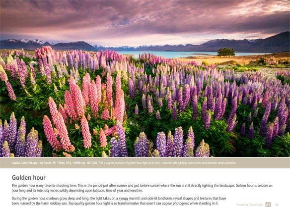 A Guide to Stunning Landscape Photography eBook page 48