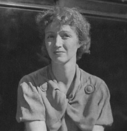 Gladys Baker