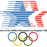 Madeline de Jesus and her twin: 1984 Olympics Controversy