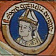 Archbishop Robert