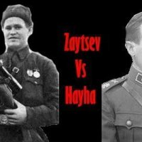 Simo Hayha Vs Vasily Zaytsev - Best Sniper in the world