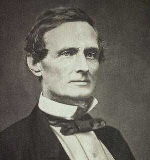Jefferson Davis Young Photo