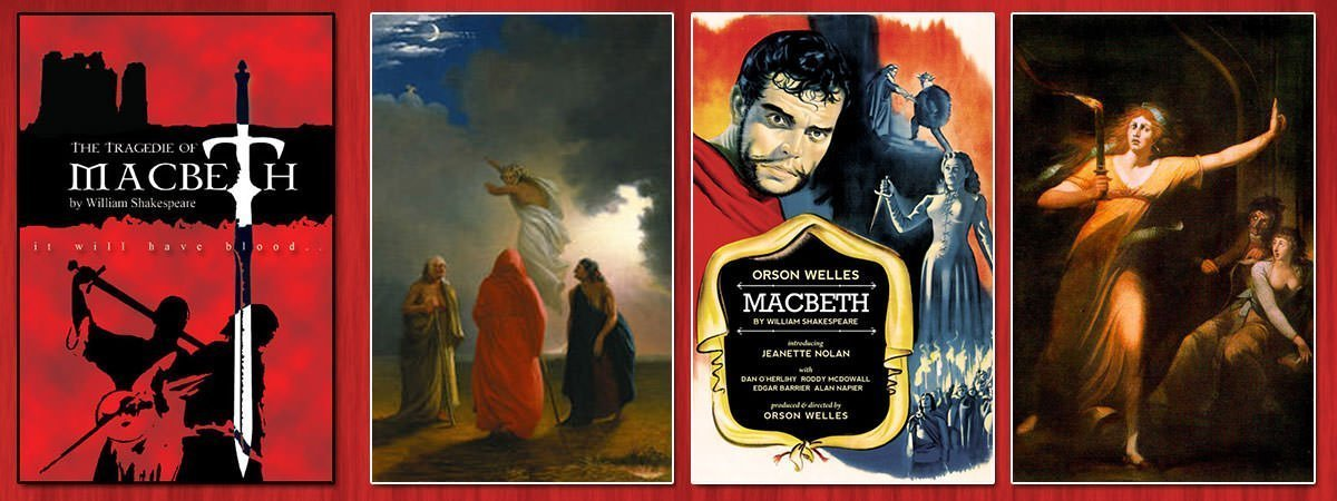 10 Most Famous Quotations From Macbeth With Explanation