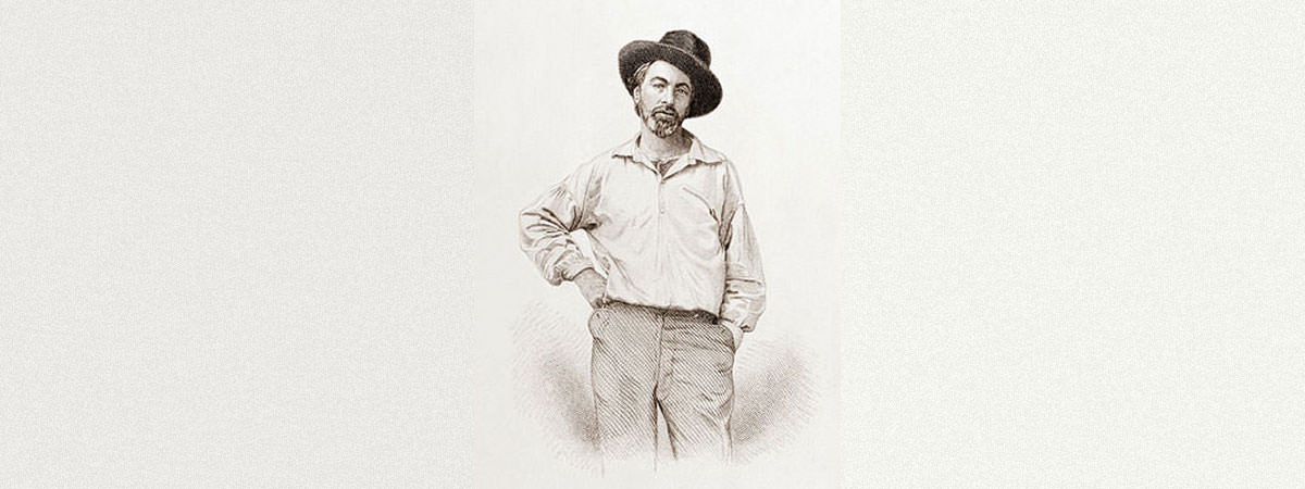 Walt Whitman Facts Featured