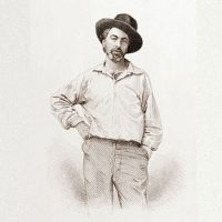 Walt Whitman | 10 Facts About America's Poet of Democracy