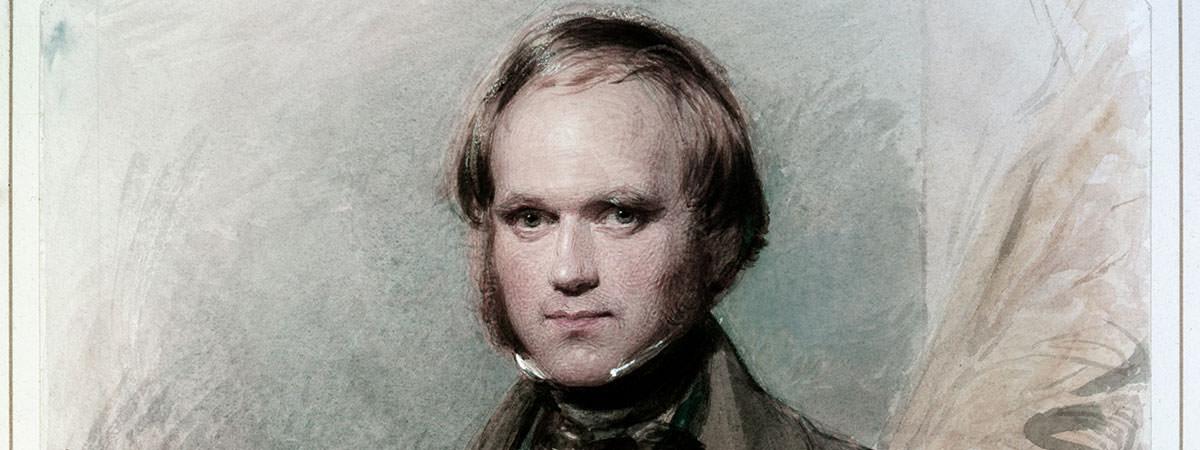 Charles Darwin Accomplishments Featured