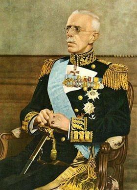 Gustaf V of Sweden