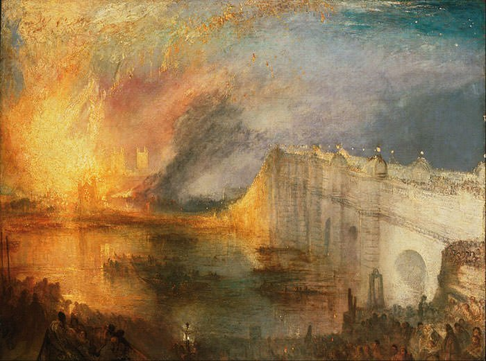 Image result for william turner paintings