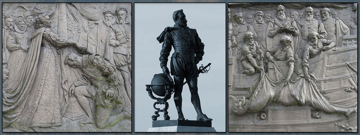 Sir Francis Drake Facts Featured